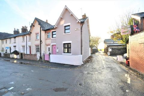 2 bedroom cottage for sale - South Clifton Street, Lytham, Lytham St Annes, Lancashire, FY8 5HN
