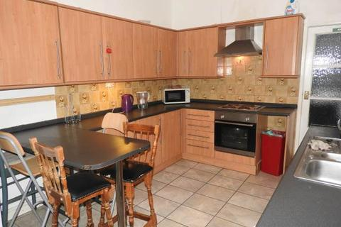 5 bedroom house to rent - King Edwards Road, Brynmill , Swansea