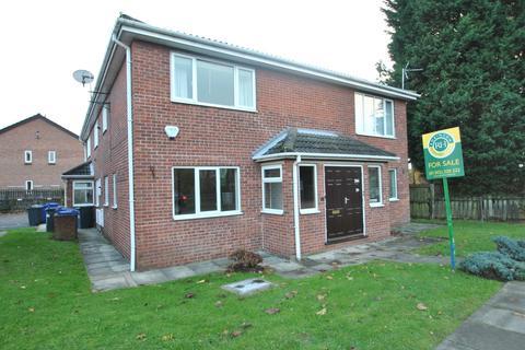 1 bedroom ground floor flat for sale - Stoops Lane, Bessacarr, Doncaster