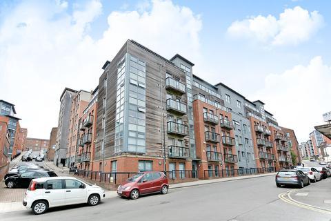 1 bedroom apartment to rent - Q4 Apartments, 185 Upper Allen Street