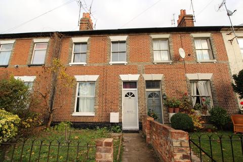 3 bedroom terraced house to rent - Sidmouth Street, Reading