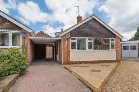2 bedroom detached bungalow to rent - Shrewsbury Fields, Shifnal