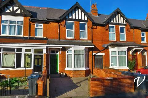 4 bedroom terraced house for sale - Showell Green Lane, Sparkhill, Birmingham B11 4JJ