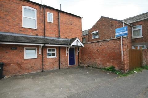 1 bedroom ground floor flat to rent - Culland Place, Crewe