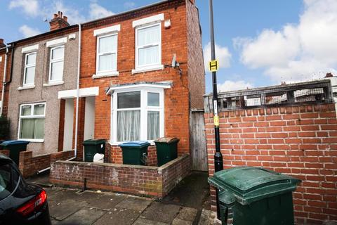 4 bedroom end of terrace house to rent - Shakleton Road, Earlsdon, Coventry, CV5 6HT