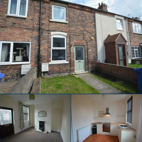 2 bedroom terraced house for sale - Paper Mill Road, Rawcliffe Bridge