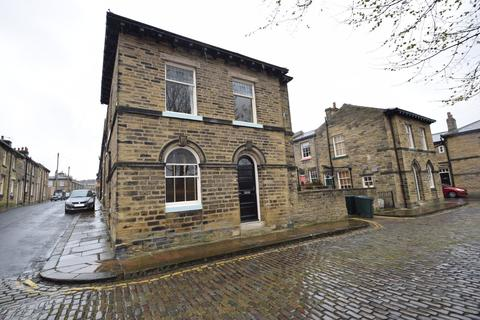 2 bedroom end of terrace house to rent - Saltaire, Shipley