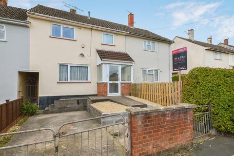 3 bedroom terraced house for sale - Whiting Road, Bristol