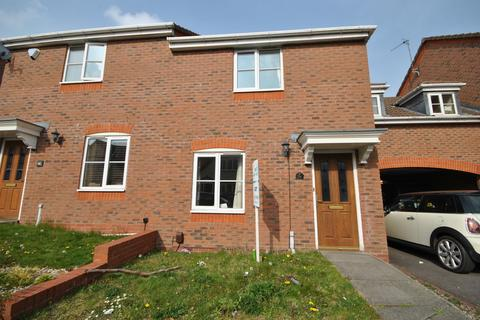 3 bedroom semi-detached house to rent - Stockley Crescent, Shirley