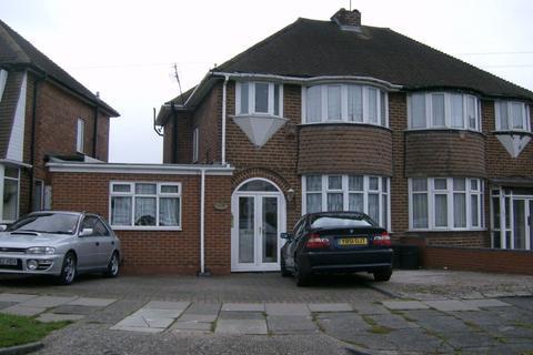 4 bedroom semi-detached house to rent - Hollydale Road, Erdington, Birmingham, B24 9LT