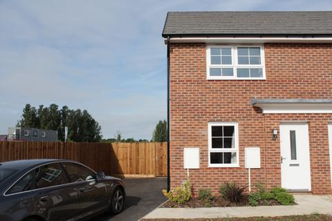 2 bedroom house to rent - Chaffinch Road, Canley, Coventry