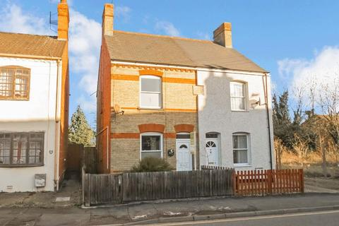 2 bedroom semi-detached house for sale - Bourne