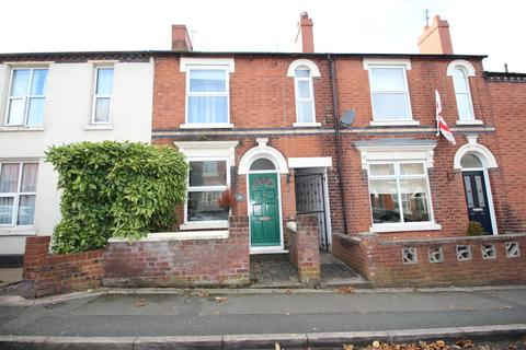 3 bedroom terraced house to rent - Swan Bank, Wolverhampton