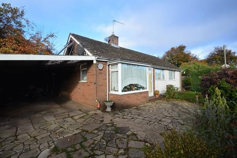 3 bedroom detached bungalow for sale - Joys Green, Lydbrook, Gloucestershire