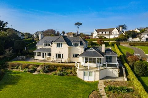 6 bedroom detached house for sale - Exclusive St Mawes (With Foreshore)