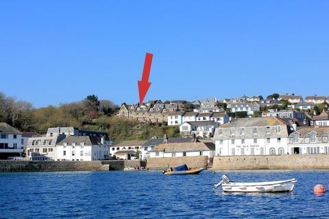 3 bedroom cottage for sale - 300 Metres from Harbour, St Mawes