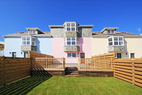 4 bedroom terraced house for sale - St Mawes Waterfront: 350 Yards!