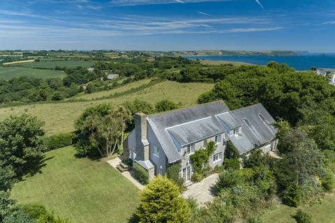 6 bedroom detached house for sale - Gerrans, Portscatho