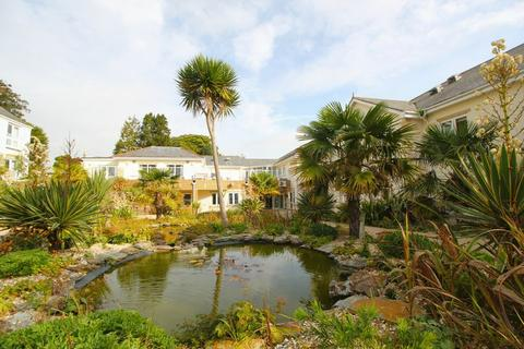 1 bedroom apartment for sale - Roseland Parc, Tregony.