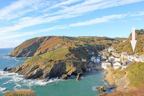 3 bedroom character property for sale - Next to Portloe Harbour, Portloe.