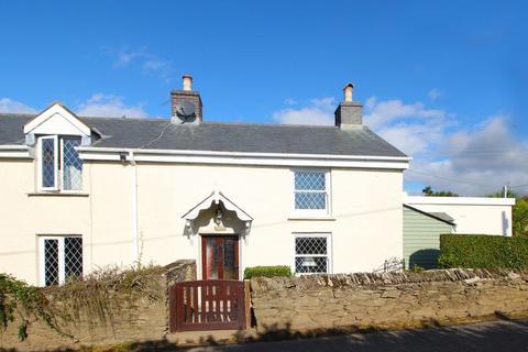 1 bedroom cottage for sale - Ruan High Lanes, The Roseland