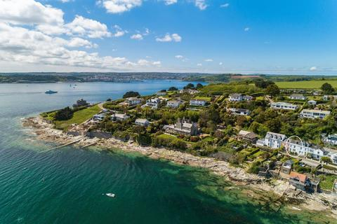 4 bedroom terraced house for sale - St Mawes (With Foreshore)