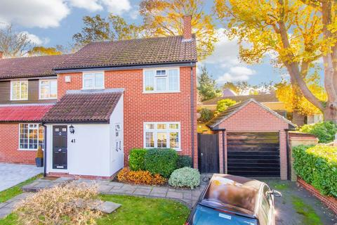 4 bedroom semi-detached house for sale - Ely Place, Woodford Green