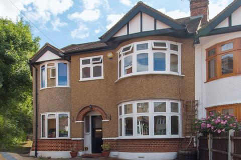 4 bedroom terraced house for sale - Heathway, Woodford Green