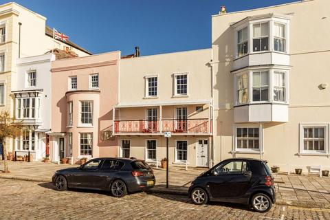 4 bedroom terraced house for sale - Grand Parade, Old Portsmouth