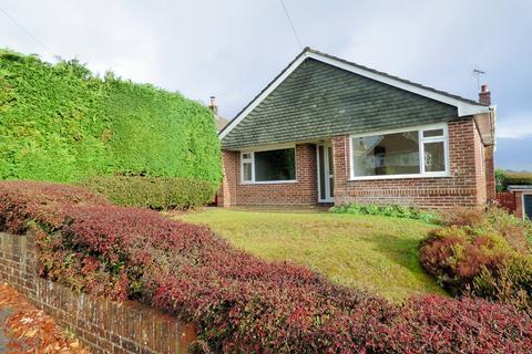 3 bedroom detached bungalow for sale - Sutherland Avenue, Broadstone