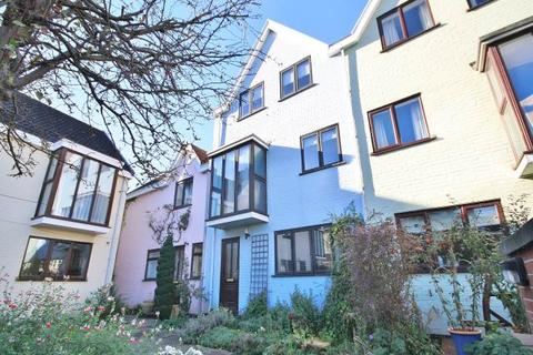 3 bedroom house to rent - Damocles Court , Pottergate, Norwich