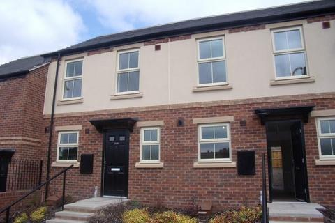 2 bedroom house to rent - Darnall Road,Sheffield, S9