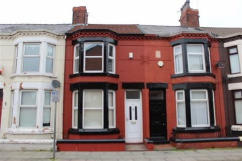 3 bedroom house to rent - Cowley Road, Merseyside