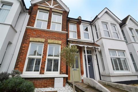 1 bedroom flat to rent - Loder Road, Brighton, BN1 6PL