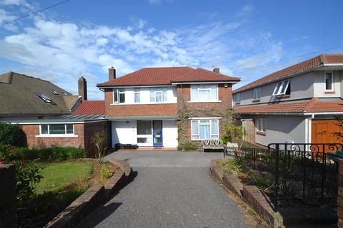 4 bedroom detached house to rent - Wayland Avenue, Brighton, East Sussex, BN1 5JN