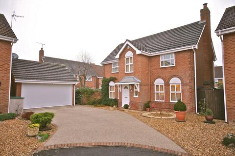 4 bedroom house for sale - Stockford Close, Priorslee, Telford