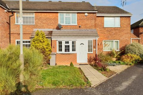 2 bedroom terraced house for sale - Lyle Close, Off Trevino Drive, Rushey Mead