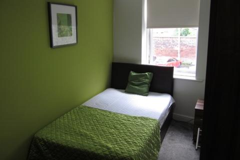 Studio to rent - Room 5, Lovely Lane, Warrington