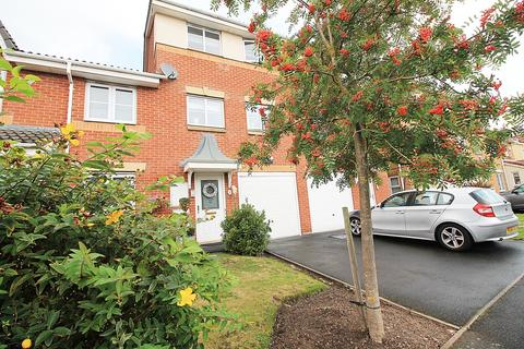 3 bedroom townhouse to rent - Rushmore Drive, Upton Rocks, Widnes
