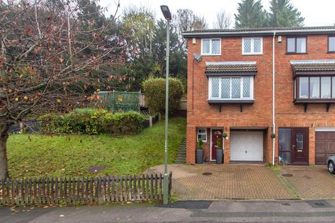 3 bedroom semi-detached house for sale - Steeple Heights Drive, Biggin Hill, Westerham