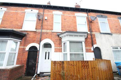 3 bedroom terraced house for sale - Grafton Street, Hull