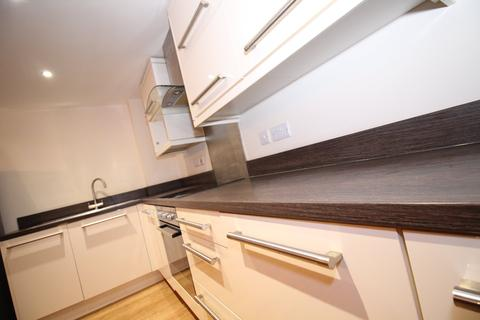 2 bedroom flat to rent - Blenheim Court, Charles Street, Leicester,