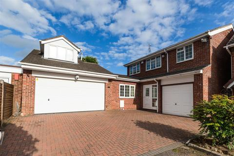 5 bedroom detached house for sale - Westerby Drive, Werrington