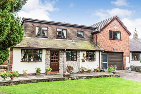 3 bedroom detached house for sale - The Green, Stockton Brook