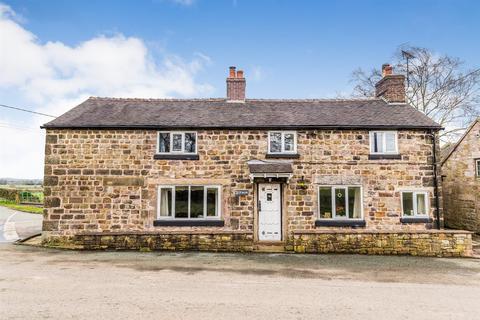 4 bedroom semi-detached house for sale - Chapel Lane, Gratton, Endon