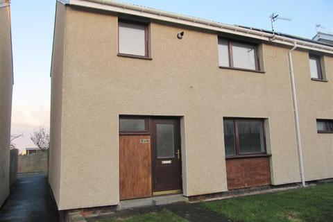 3 bedroom detached house to rent - Spittal