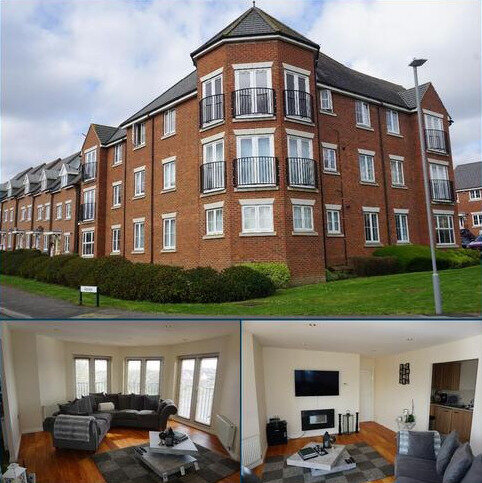 2 bedroom apartment to rent - SLATEPITS CROFT, OLNEY