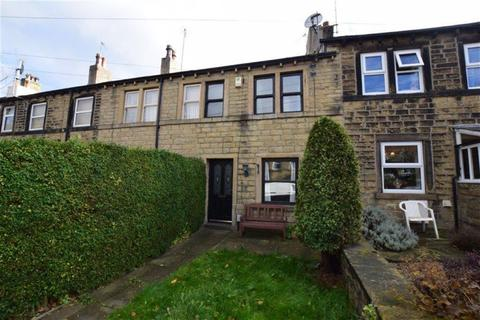2 bedroom cottage for sale - Meltham Road, Netherton, Huddersfield, HD4