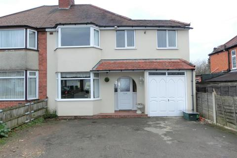 4 bedroom semi-detached house for sale - Stanton Road, Shirley, Solihull