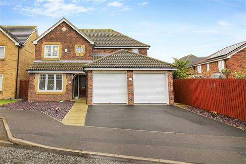 4 bedroom detached house for sale - Forest Gate, Forest Hall, Tyne And Wear